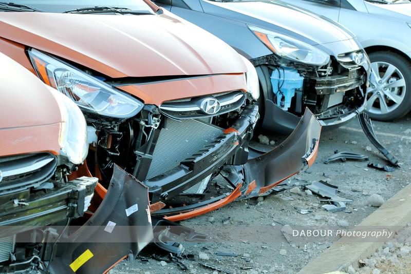 MVA At Hyundai Dealership