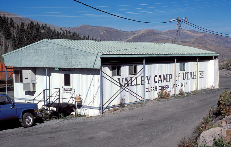 Valley Camp. (James Belmont Photo)