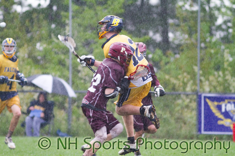 Bow Boys Lacrosse