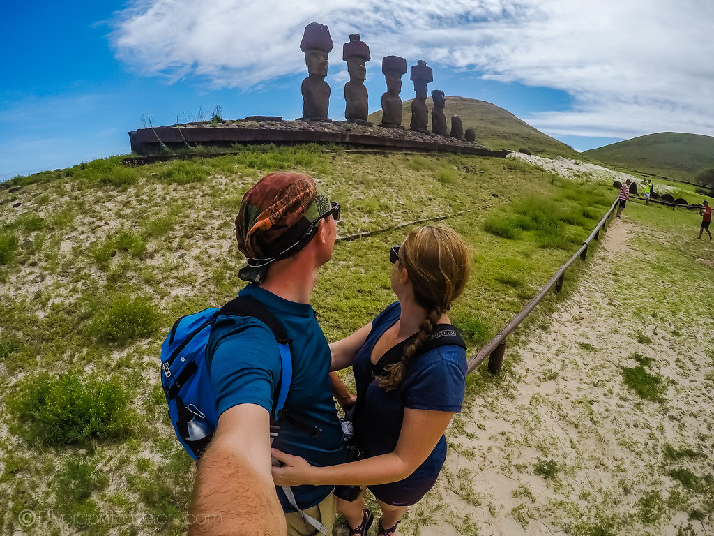 best travel insurance policy - Easter Island - Lina Stock