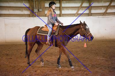 G & J Lazy P Horse Show