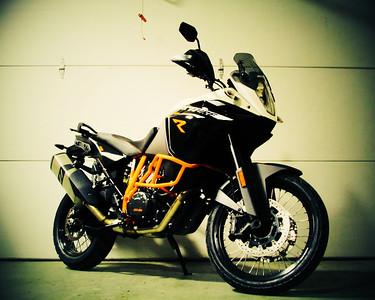 KTM 1190 Adventure-BDCW