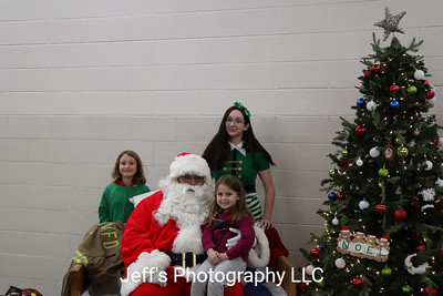 2019 Potomac Heights VFD&RS Cookies and Cocoa With Santa