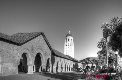 San Francisco Bay Area Black and White Images