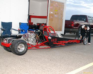 Angleton Racing 2008