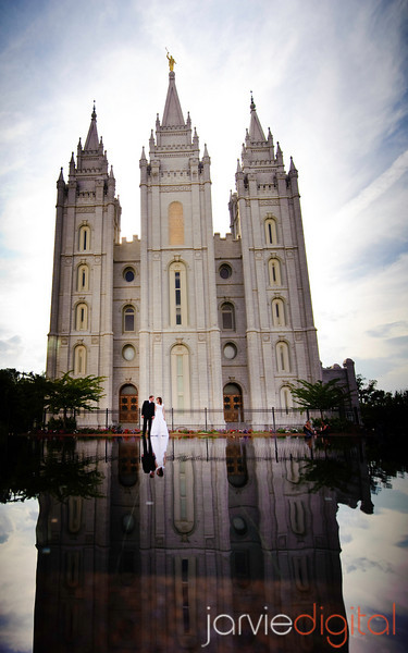 2009 Dickson (SLC Temple)