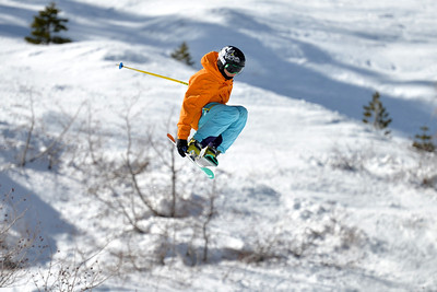 TJFS Alpine Meadows 2014