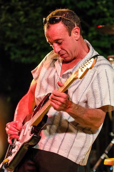 Steve Grossman--BOTT 2012