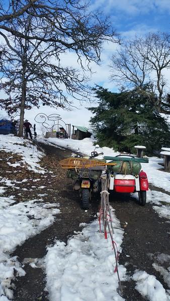 Snowcamp February 2019