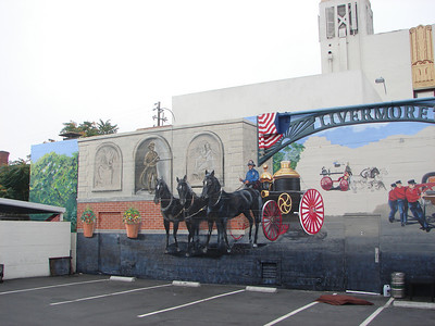 Mural Wall Mcleod