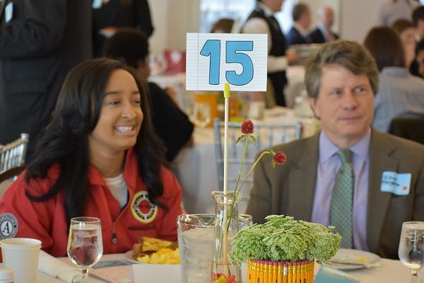 Legal Community Breakfast 2016- City Year Washington, DC