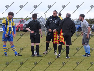Reserves v St Dennis (Home) Covid Cup