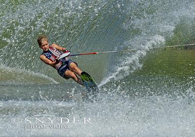 SC Water Skiing