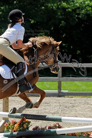 62 Jenna & Peter Pan 06-15-2014