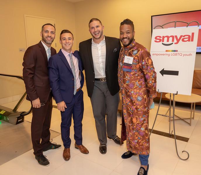 SMYAL Annual Brunch 2018