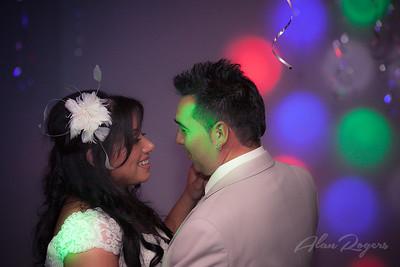 Yohanna and Richard - Wedding