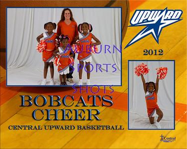 Bobcats - Cheer