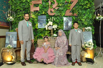 171118 | The Wedding Feby & Zaki