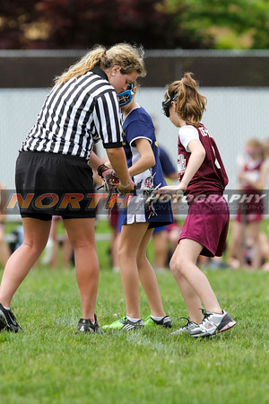 05/22/2010 (Girls 6th Grade) Bayshore vs. West Babylon