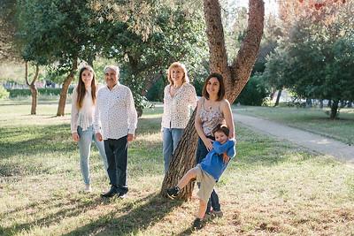 Familia Antolín