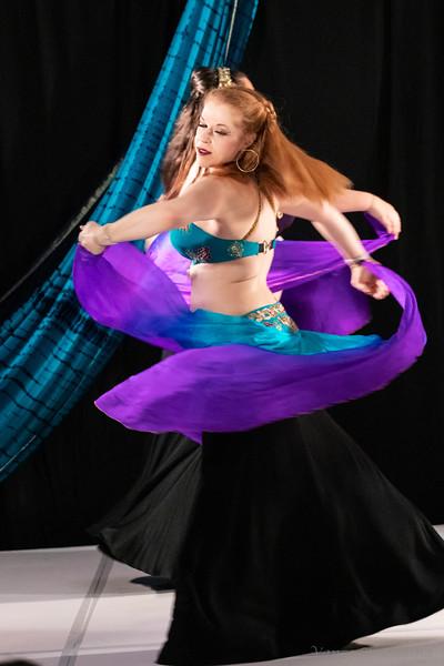 Act 10 - Wayward Dance Collective