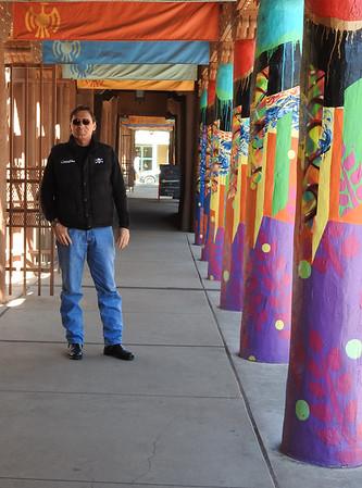 Native Arts Museum, Santa Fe