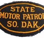 Wanted South Dakota Highway Patrol