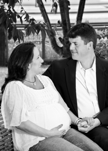 Stephen and Faby Ferris Maternity