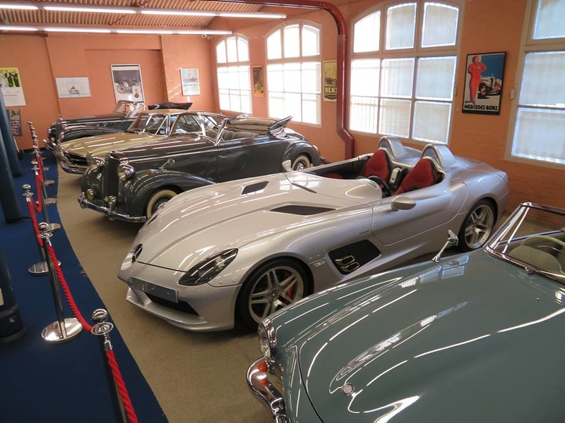 Saturday August 4th, Visit Linfox Car Collection. I-3PRKsVR-L