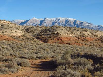 Loma Colorado de Abajo Hike  12-30-19