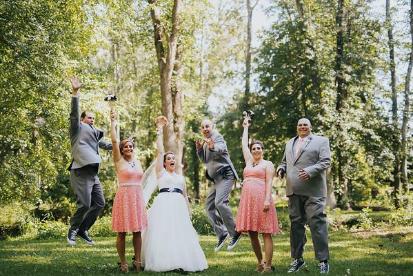 6. Bridal Party