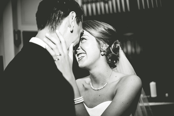 Hinson's Wedding