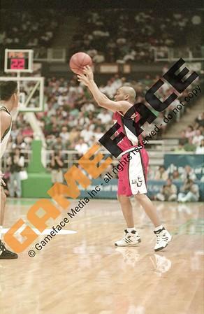 1994-1995 Men's Basketball