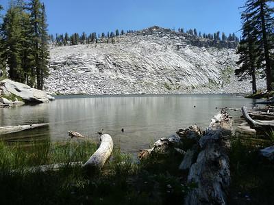 Sequoia Camping 07/12