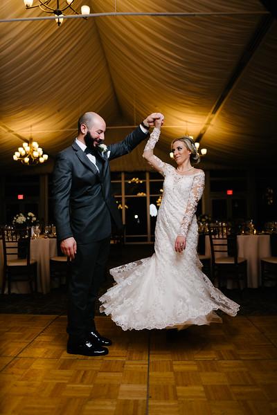Kelly & Steven - Wedding