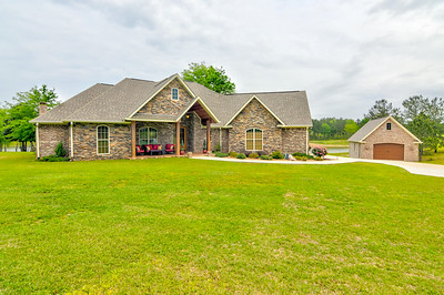 14 BullDog Lane Ellisville, MS