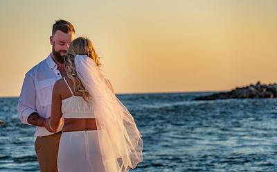 Destination Weddings & Elopements