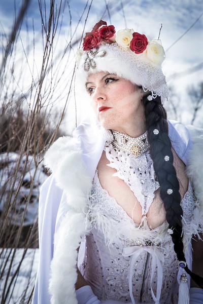 Siberian Queen