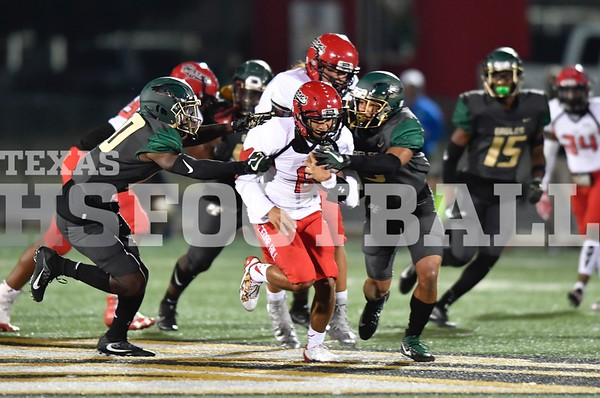 Cedar Hill vs DeSoto (Sept 29)