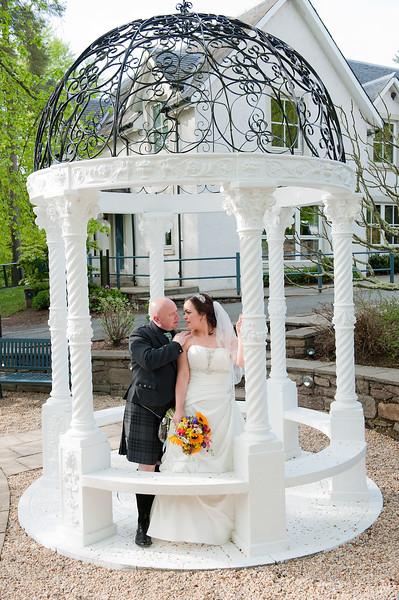 Duchally Country Estate - Wedding