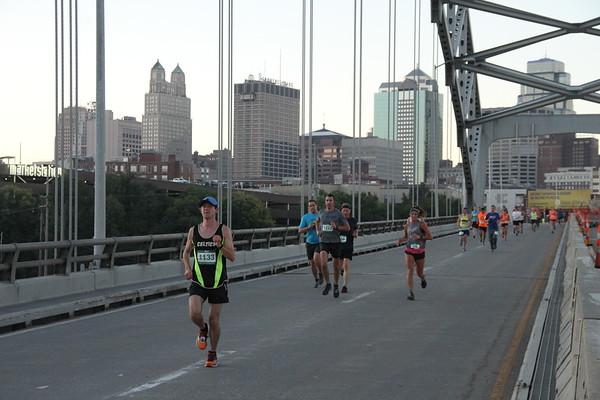Course Broadway Bridge