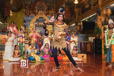 Sitpangalin Uyirottam - Niro Dance Creation