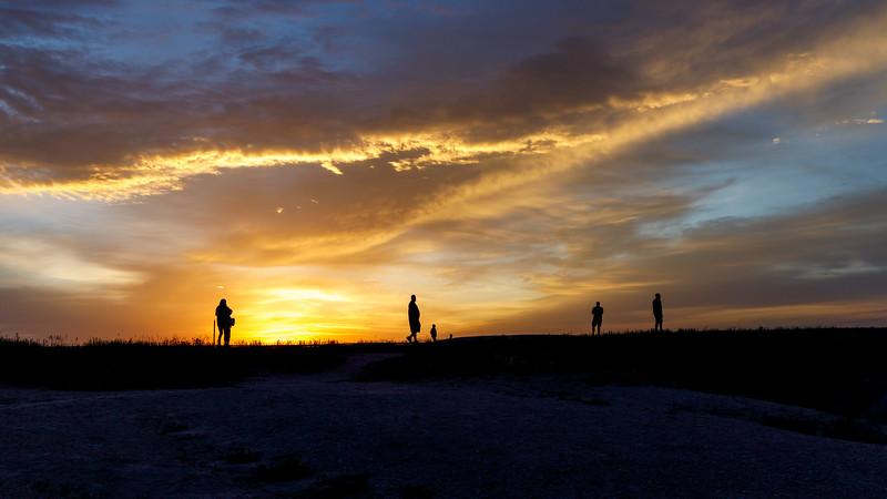 South Dakota sunset Badlands National Park -5920.jpg