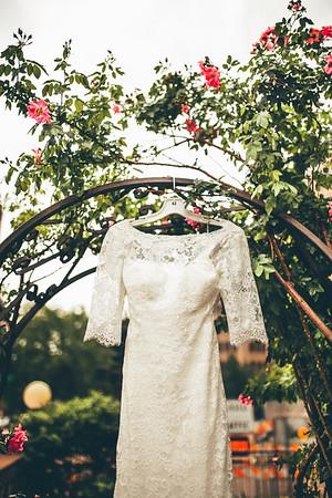 Caroline + Jake's Wedding!