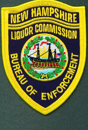 New Hampshire Liquor Commission