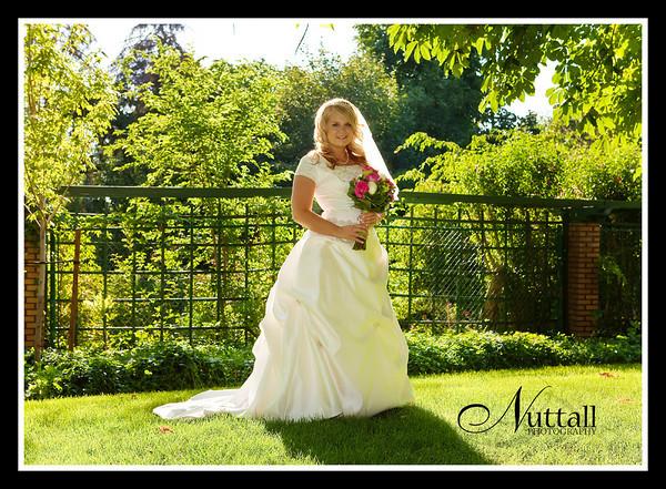 Whitnie Bridals