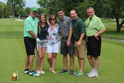 2016-06-13 Shamrock Golf Outing