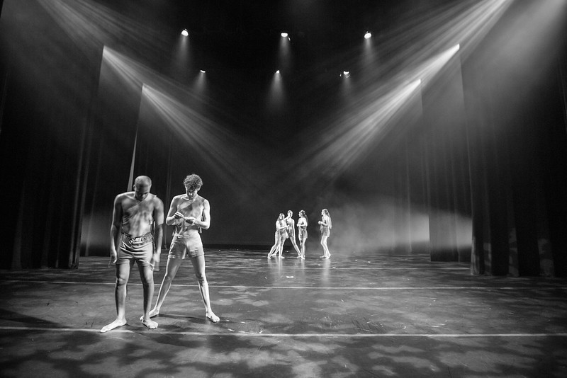 BTS Valencia College Dance Summer Concert 2017