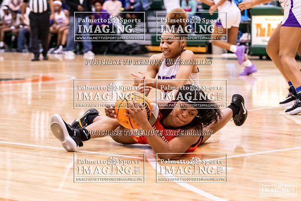 1-18-2020 Ridge View Ladies bball vs OBW