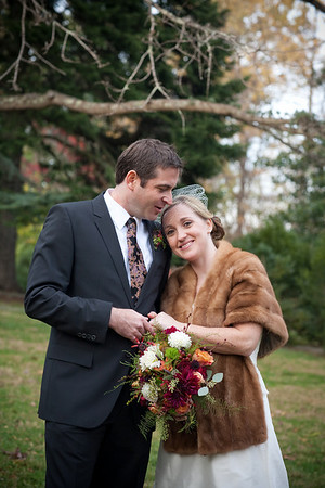 Melissa + Mark: Leesburg, Virginia: 10.30.10